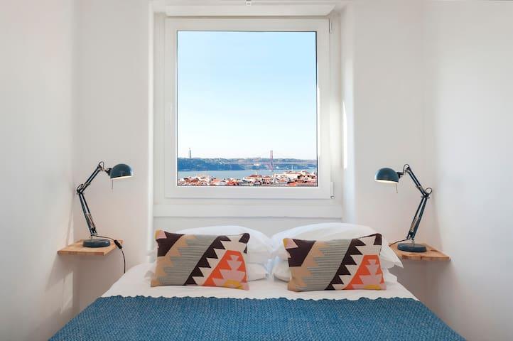 Best view of Lisbon 4