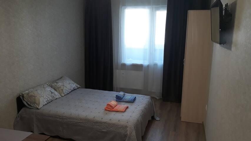 Квартира-Студия Рукавичка.