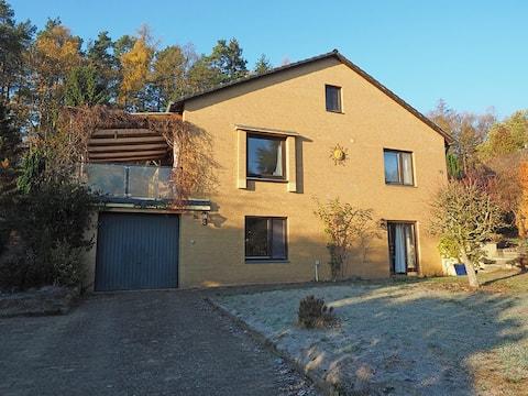 Ferienwohnung in Hitzacker/Elbe