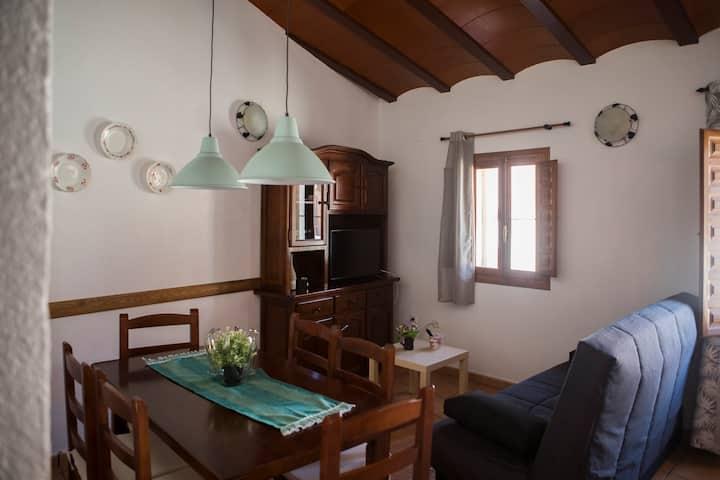 Casa La Parra I
