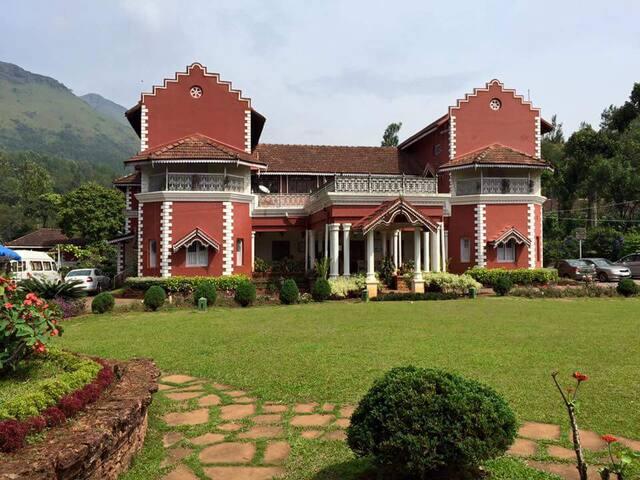 Thippanahalli Homestay(Heritage home)