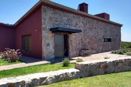Hermosa Casa de campo La Granja