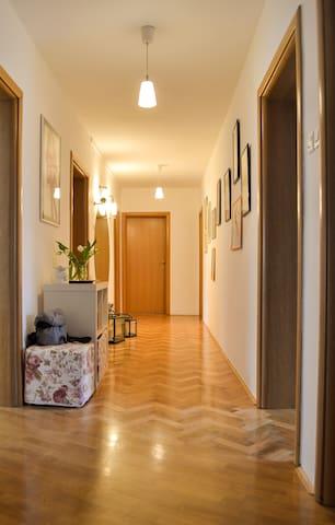 SOFIJA APARTMAN - Zagreb - Apartemen