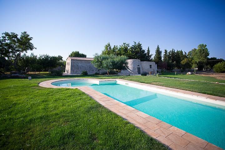 Villa Suppina