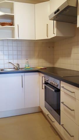 Apartment/Ferienwohnung, charming Morbisch am See - Mörbisch am See - Appartement