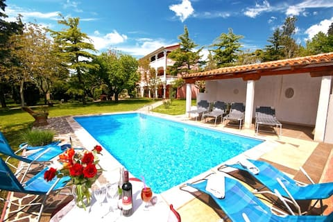 Magical Villa Aurora-paradise for relaxation
