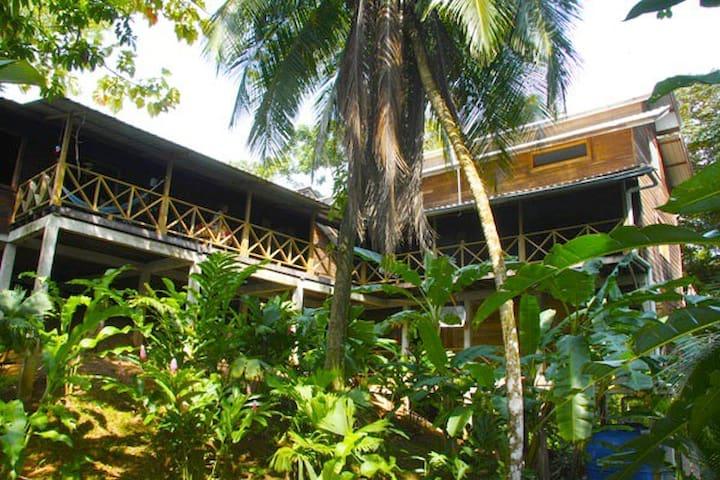 Punta Rica Beach and Jungle Villa