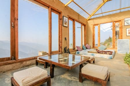 The Goat Village, Nag Tibba Single Occupancy - 1
