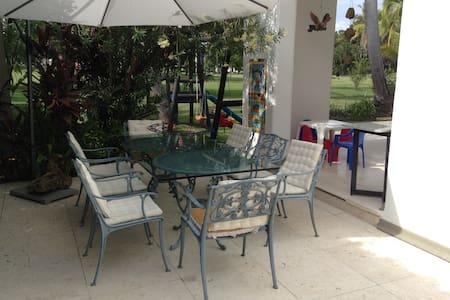 Condominio Campestre El Peñon - Girardot - Bed & Breakfast