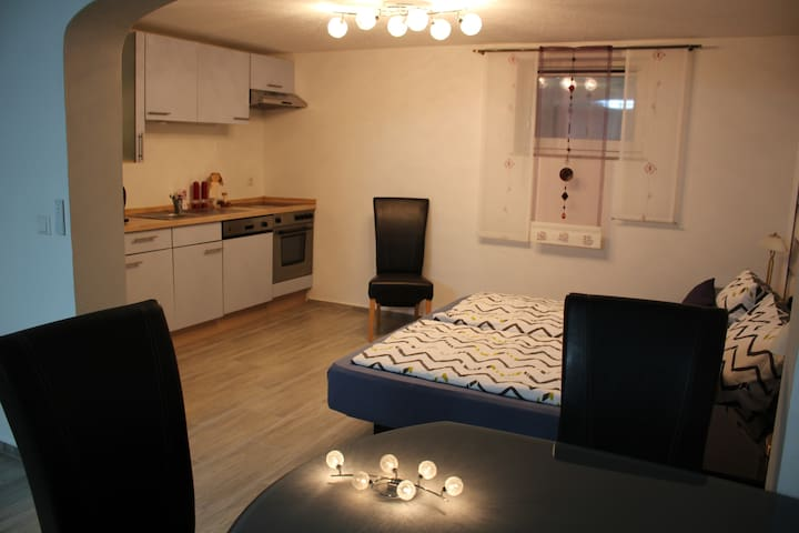 Studio-Appartement Neunburg