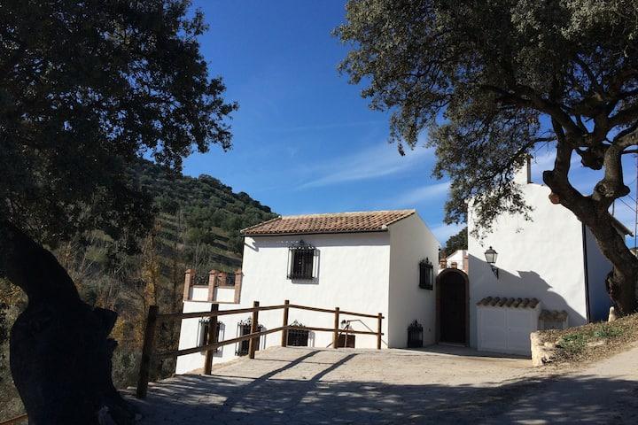 Casa Bellota