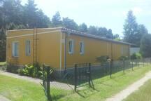 Ferienhaus Ferchesar - 4 Personen