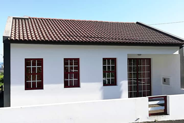 Casa Catita, Santa Cruz - Ribeiras (Pico Island)