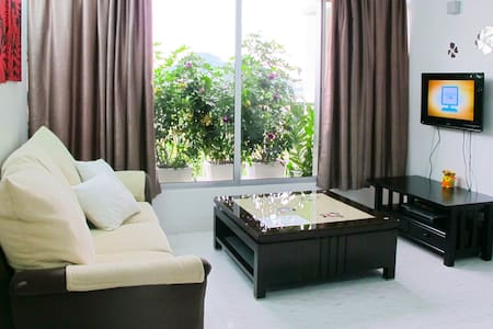 Whole Apartment 3R2B, near Gurney - Tanjung Tokong