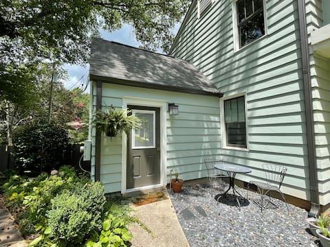 Suite privada en Historic Avondale Estates, ATL