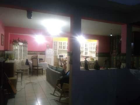 Pal House