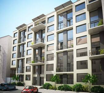 Brand new Apartment - Apartament