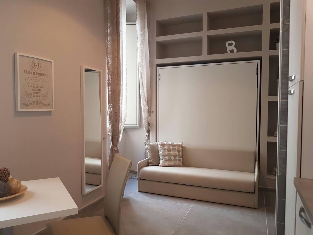 101 Bovio Prestige Apartments - Appartamenti in affitto a Napoli