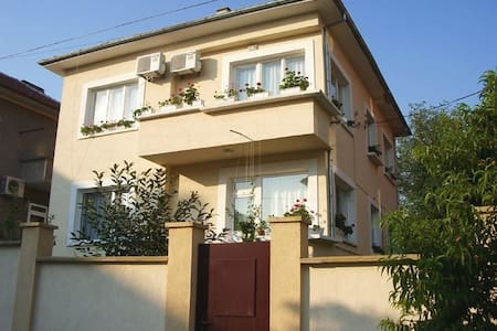 Comfortable apartment 10 min walk from the centre - Veliko Tarnovo - อพาร์ทเมนท์
