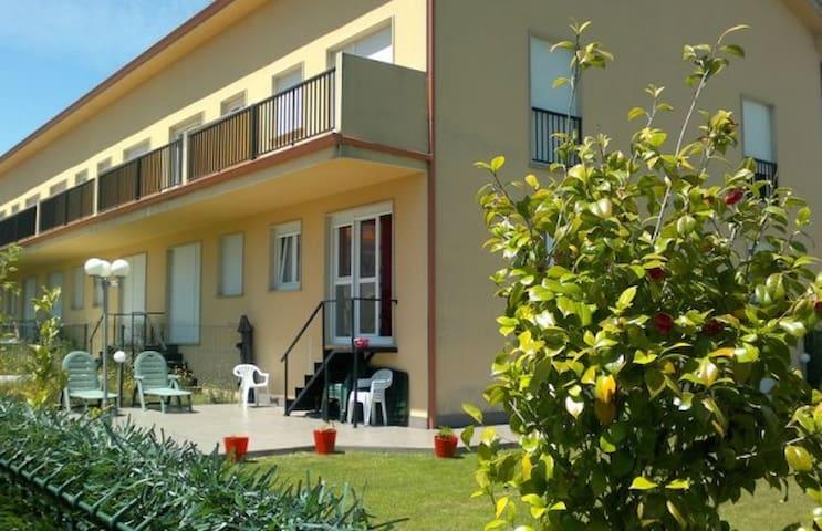 Apartamentos Playa de Fisterra - Fisterra