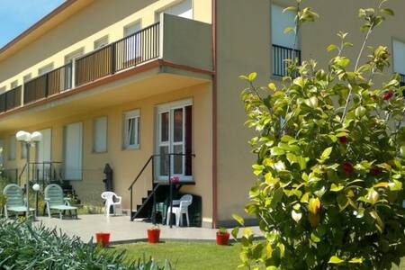 Apartamentos Playa de Fisterra - Fisterra - Leilighet