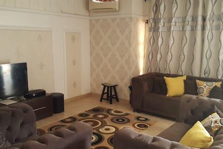 Cozy Private Room + Free WiFi near Chevron, Lekki