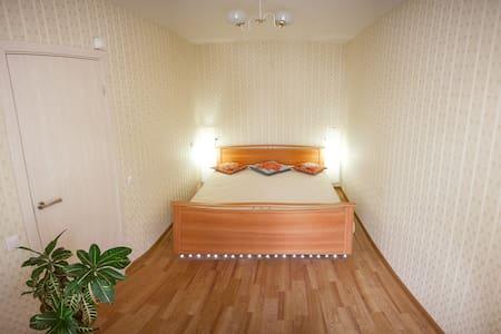Апартаменты на Пушкина, 12 - Ярославль - อพาร์ทเมนท์