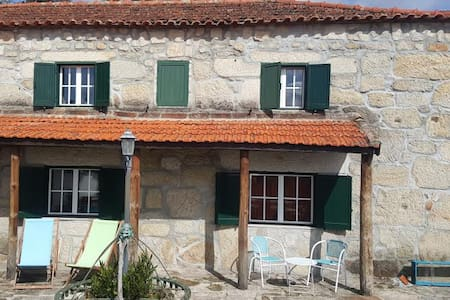 Quinta / Nature/ Peace/Space - Carvalhais - Bed & Breakfast - 1