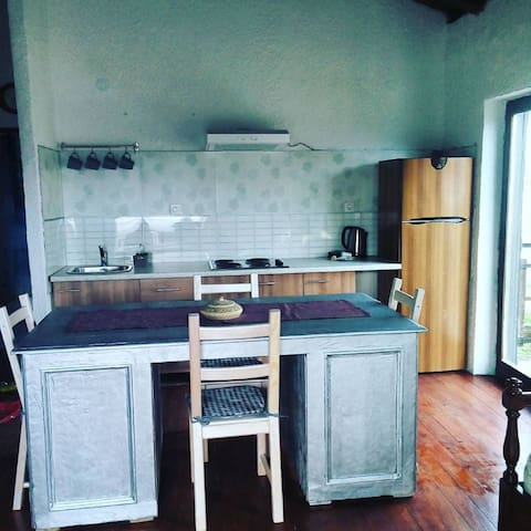 Agroturizam Toni, Brkač, Motovun - Motovun - Apartment