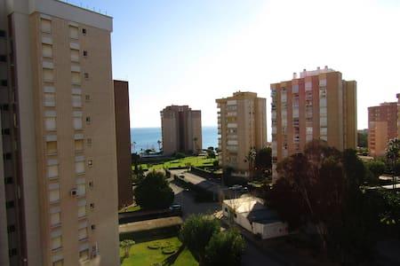 квартира с 1 спальней - Dehesa de Campoamor - Pis