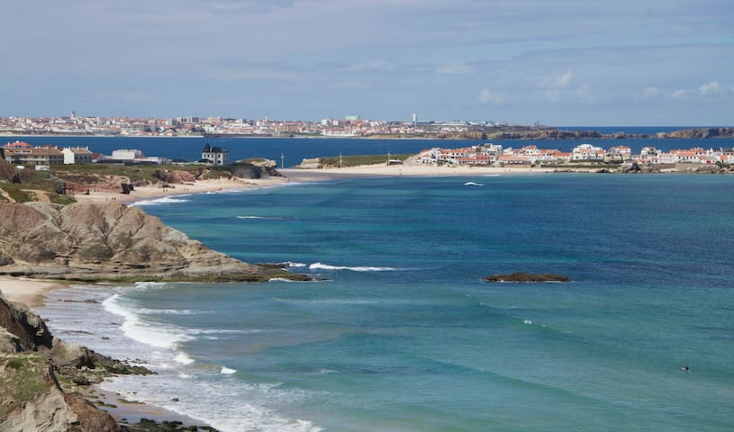 Baleal Beach House - Lagide