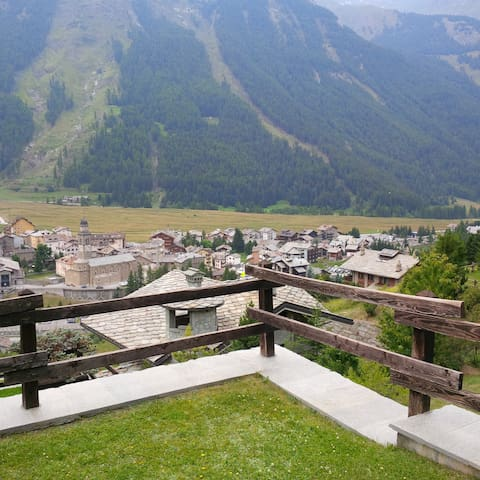 Grand Paradis - Cogne - Appartement