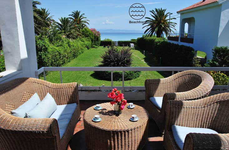 Houseloft Horizon Seafront