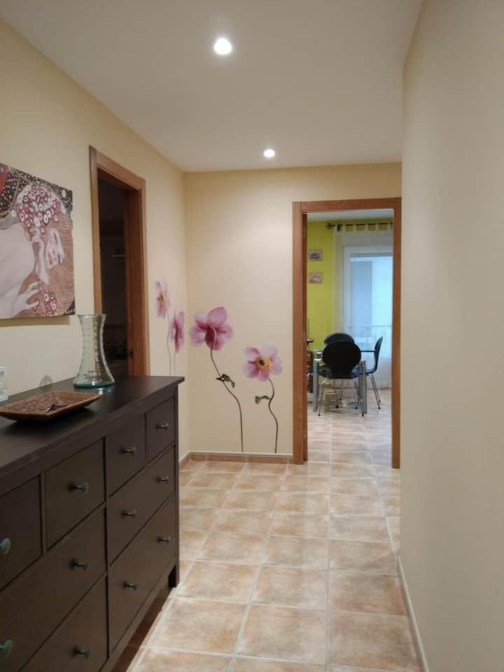 Apartamento Rinconcito de Ladeira