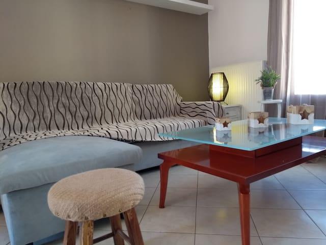 Aris apartment