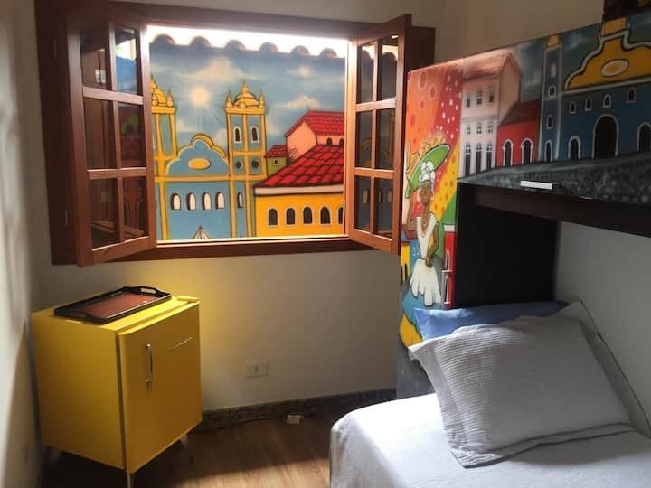 """Apartamento """"SALVADOR"""""""