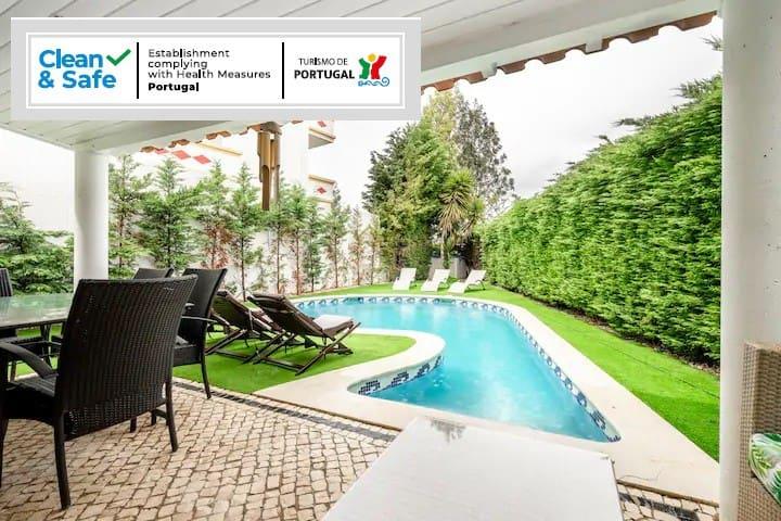 Villa 67-ALGARVE
