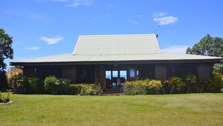 Best Beachfront Villa