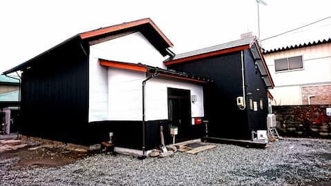 會津寝蔵【貸切】 1階、2階 グループ向け ~8人位迄