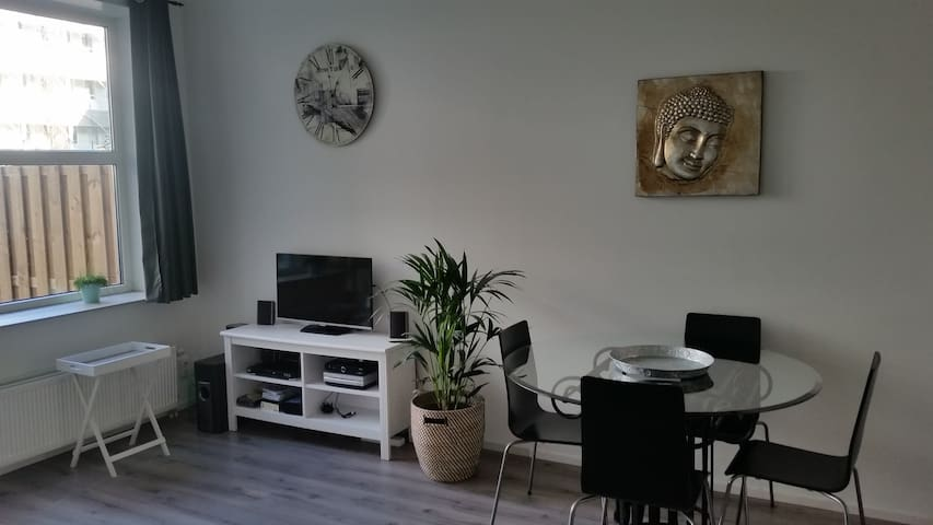 Modern apartment also for long stay - Nieuwegein - Apartment