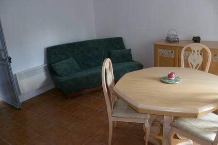 Proximité Albi, apt 3/4 personnes - Rosières - Appartamento