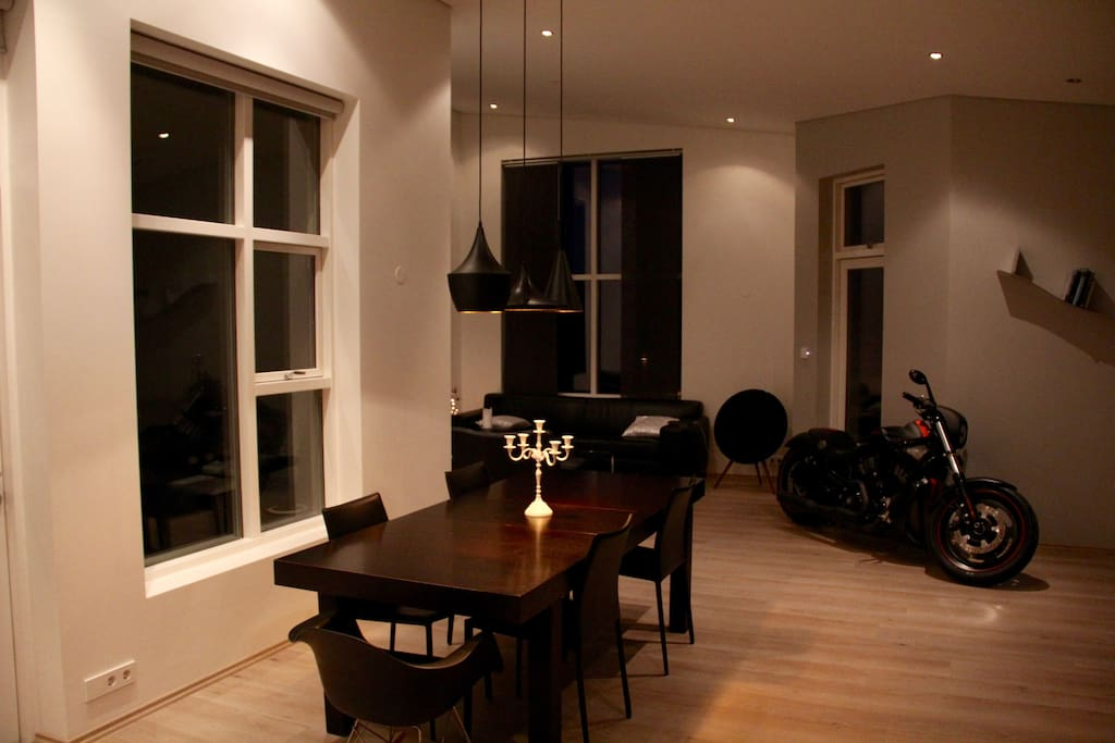 First Pick For Your Group 15min From City Center Houses For Rent In Hafnarfjordur
