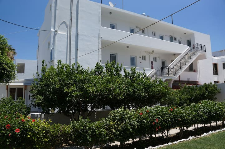 Marina Studios in Kardamena, Kos - Kos - Appartement