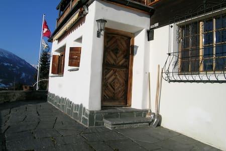 Wunderschöne, gemütliche Ferienwohnung Casa Vial
