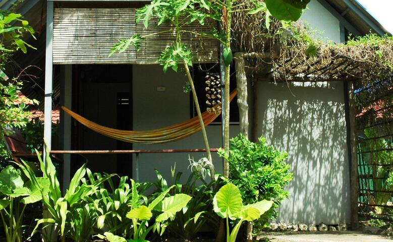 Time for Lime - Air Conditioned Bungalow - Krabi - Hotel boutique