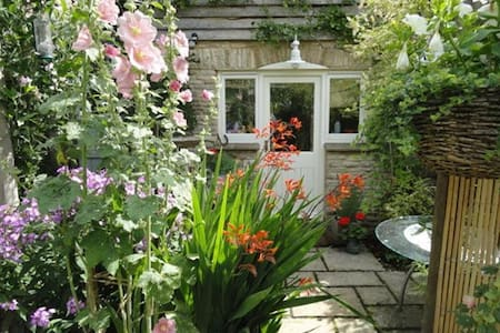 Planters Studio, wonderful and quiet! - Gloucestershire