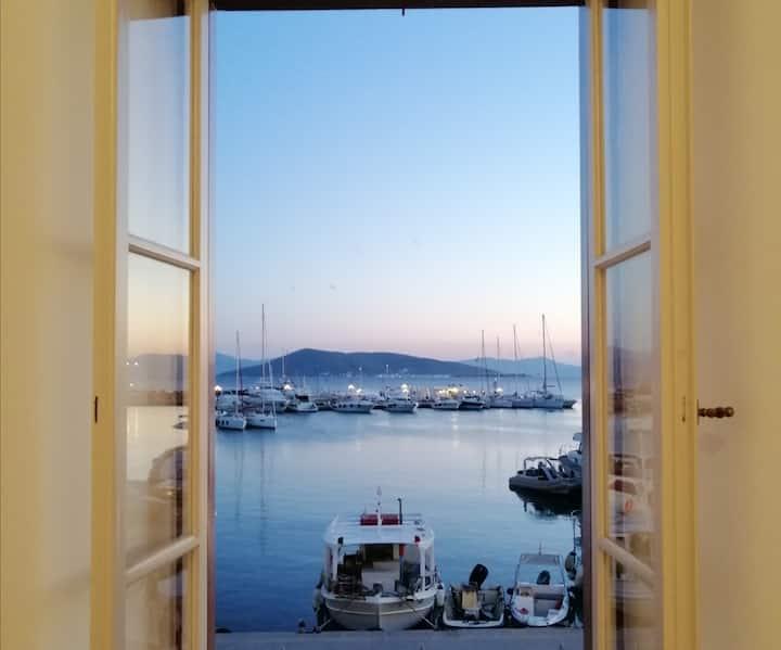 Aegina Port Apts 4-Διαμερισμα στο λιμανι 4