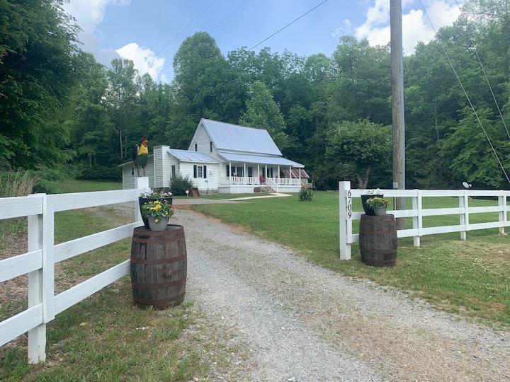 Family Farmhouse