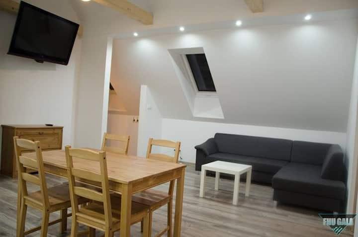 Apartament Gala