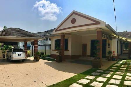 SZ Guesthouse @ Kubang Kerian, Kelantan